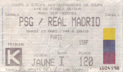 Paris nostalgie... Psgreal94