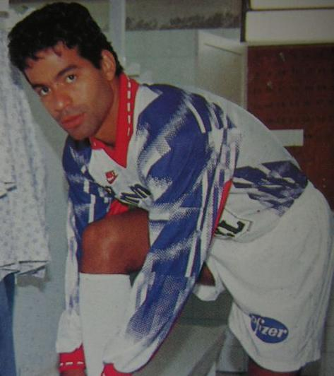 шаолиньский футбол